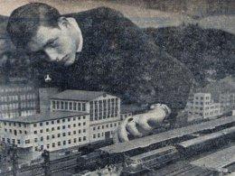 Über den MEC: Dortmunder Stadtanzeiger (1964)
